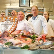 Mike Crates – 2013 British Fish Craft Champion