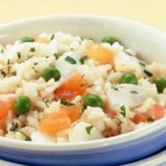 Fish 'n' Rice
