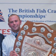 2014 British Fish Craft Champion – Kevin Todd